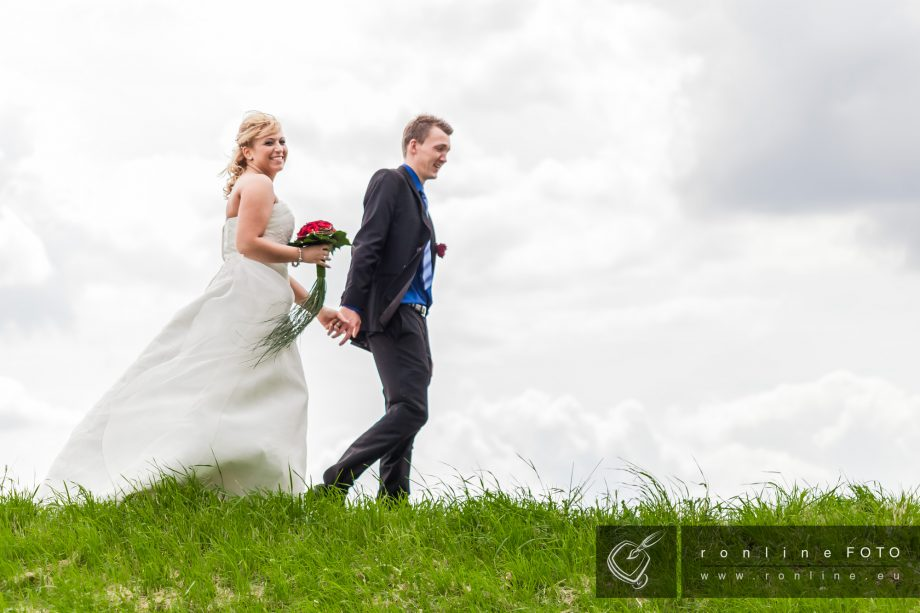 Hochzeitsreportage in Worringen
