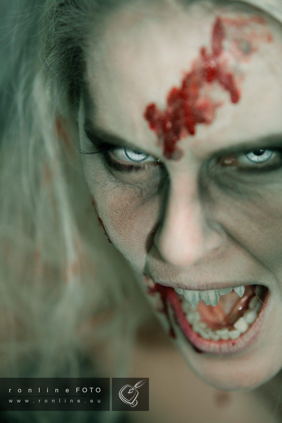 Zombie Uta