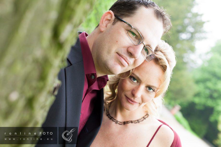 Hochzeitsreportage in Monheim mit Tanja und Sascha