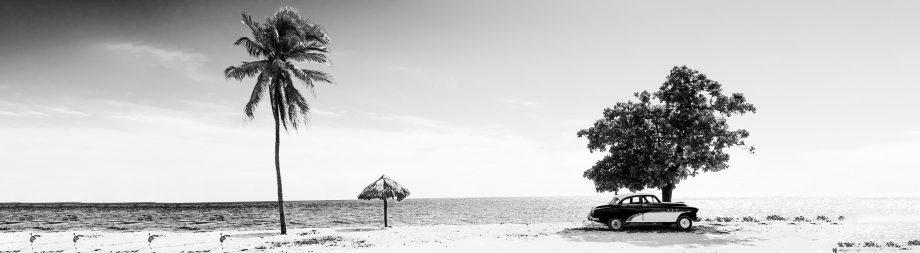 Banner Cuba Beach