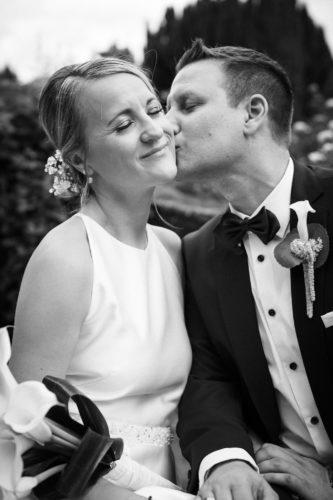 Hochzeit von Julia und Niko
