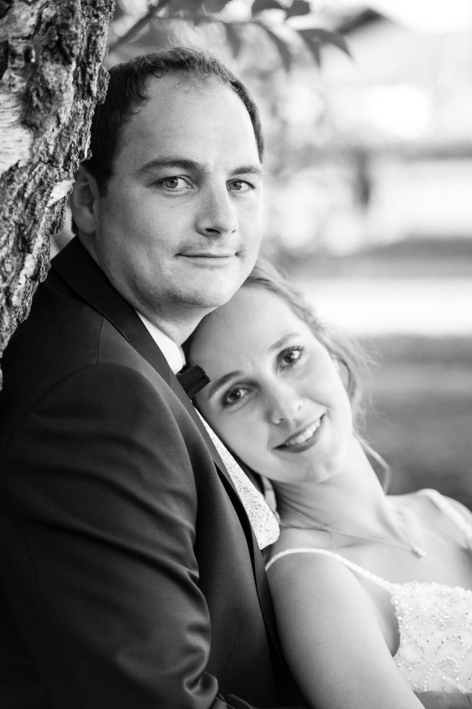Hochzeit von Sabine und Martin