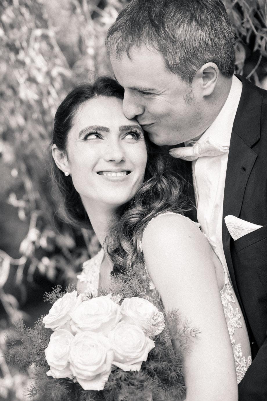 Hochzeit von Kristina und Pascal
